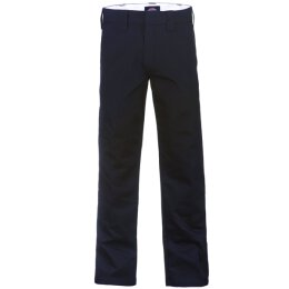 Dickies - Cotton 873 - Slim Straight - black