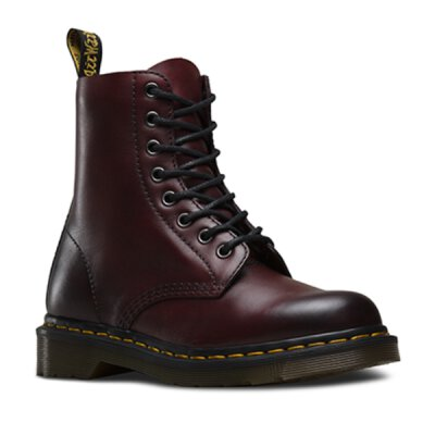 Dr. Martens - 8 Loch Boot PASCAL - antique temperly - Größe 46