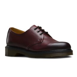 Dr. Martens - 3 Loch Schuh 1461 - antique temperly
