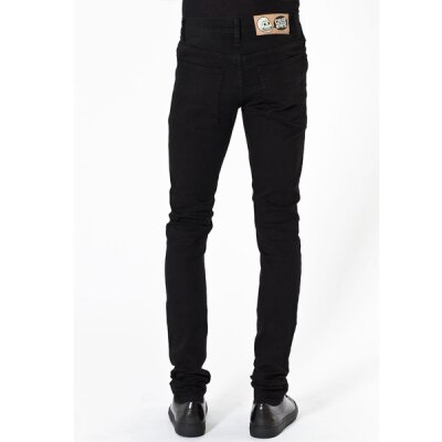 Cheap Monday - Tight - Skinny Fit Jeans - New Black 26/30