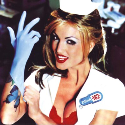 Blink 182 - Enema Of The State - LP (Back To Black)