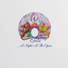 Queen - A Night At The Opera - LP (180gr)