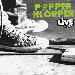 Popperklopper - Live im SO36 - LP