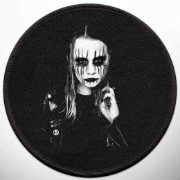 Pascow - Cover Corpse - Patch